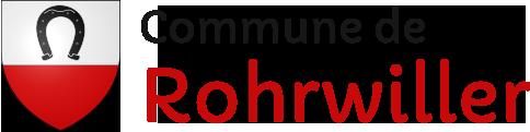 Commune de Rohrwiller (67410)